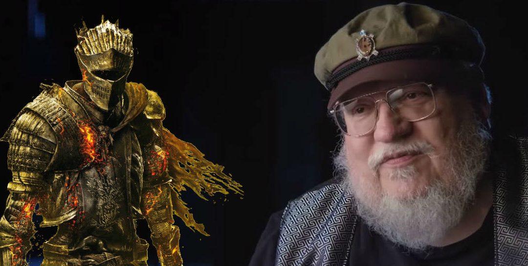El juego de FromSoftware y George R.R. Martin será presentado en E3 2019